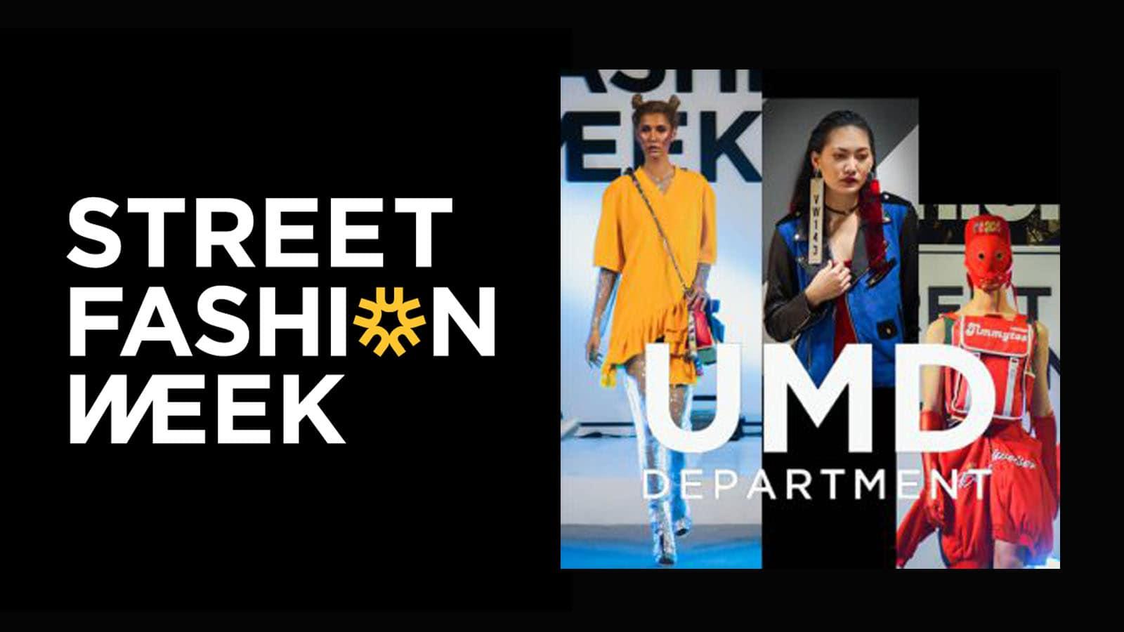 Mini Fashion Show สุดจี๊ดจากตัวแทนนักศึกษา สาขาแฟชั่นจาก 3 มหาวิทยาลัย