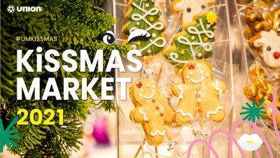 UM KISSMAS Market 2021
