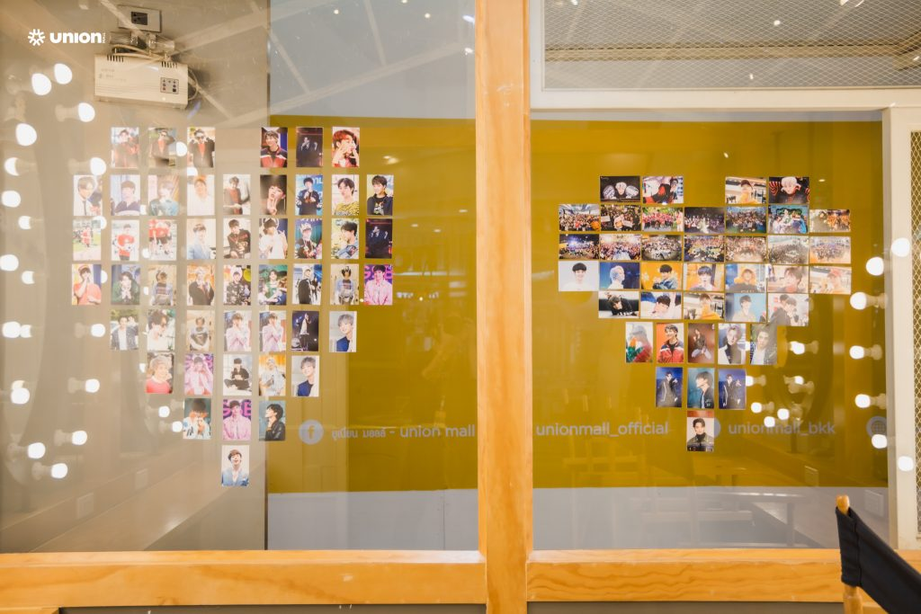 Project Bas Suradet BSRD22nd Gallery Pre-Birthday