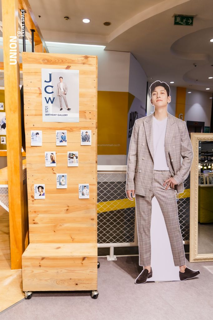 JCW Birthday Gallery @ Union Co-Event Space